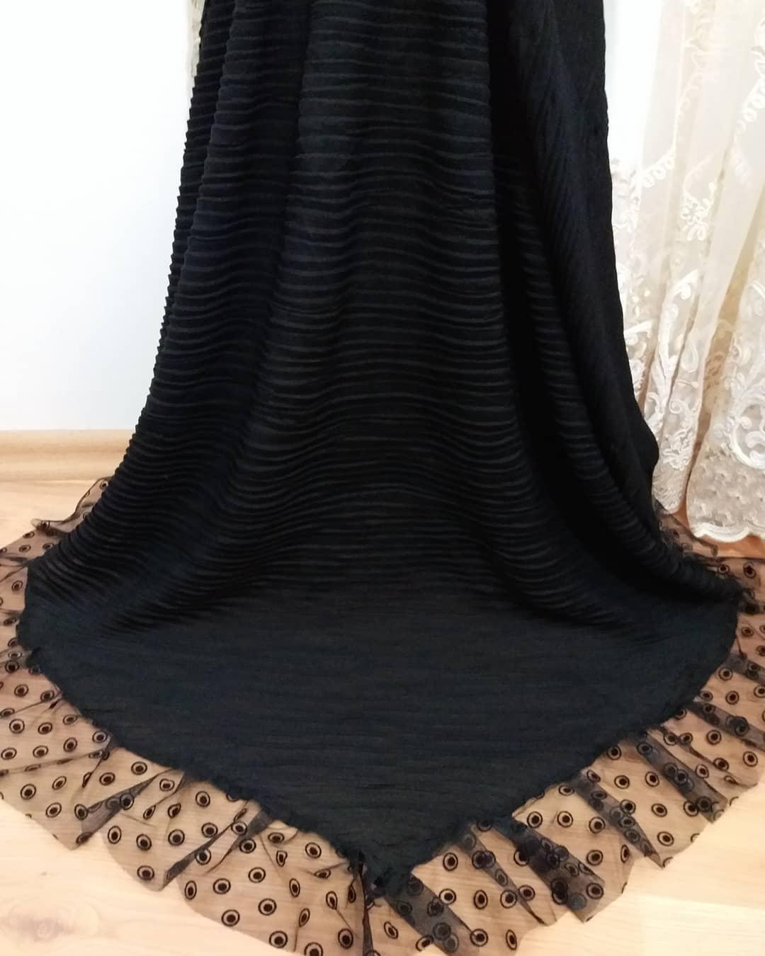 روسری مزونی