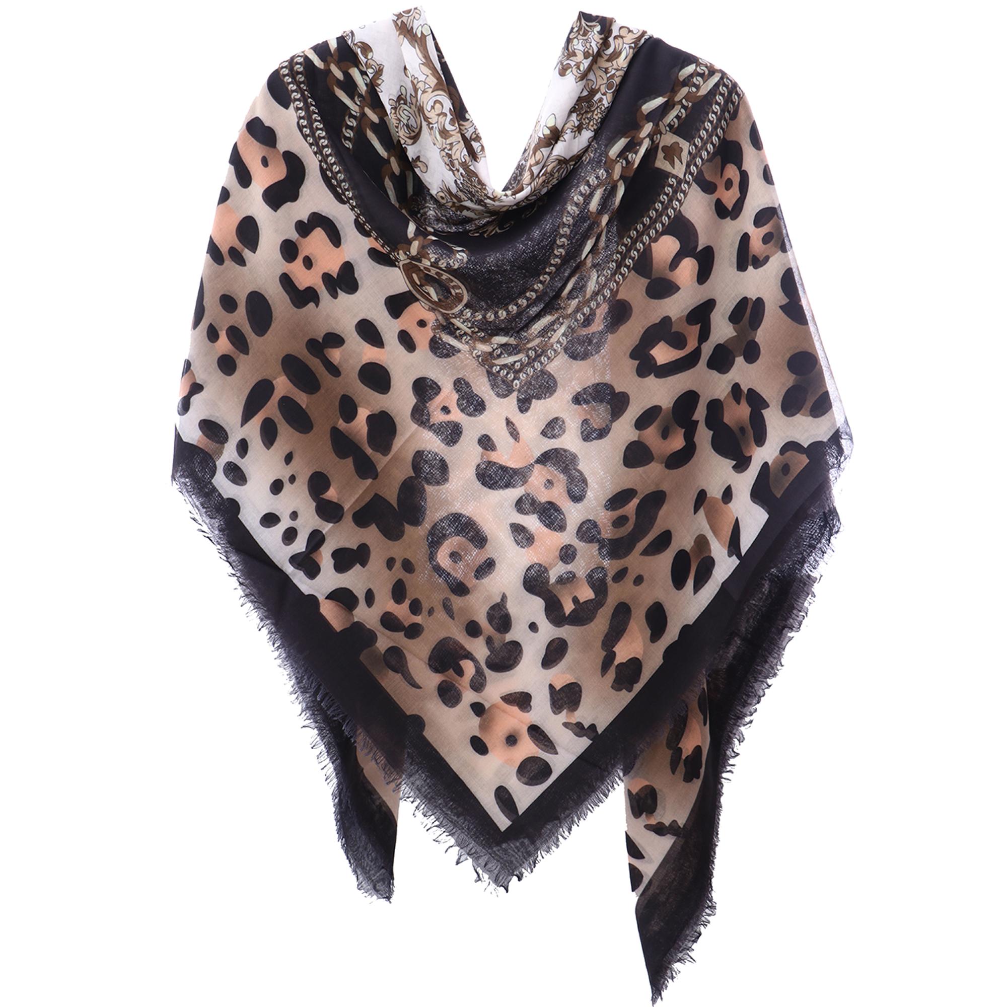 روسری ایرانی برند