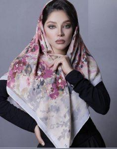 روسری مجلسی