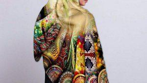 کالکشن روسری