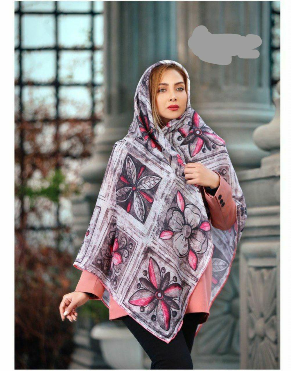 تولیدی روسری ایرانی