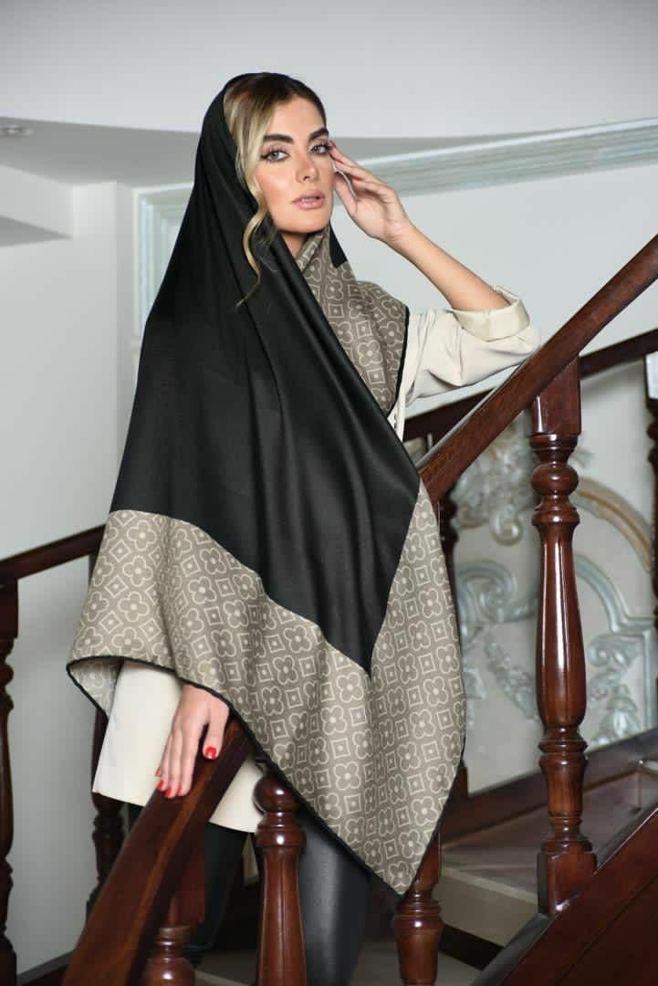 روسری مارک ایرانی