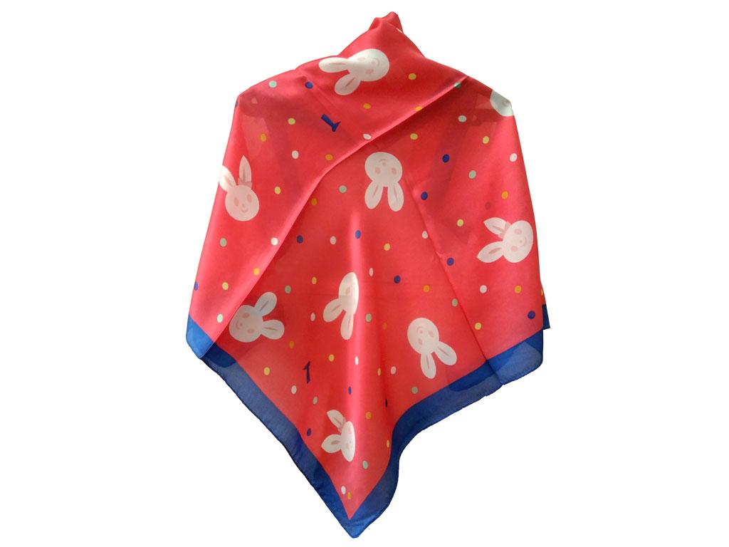 روسری بچگانه
