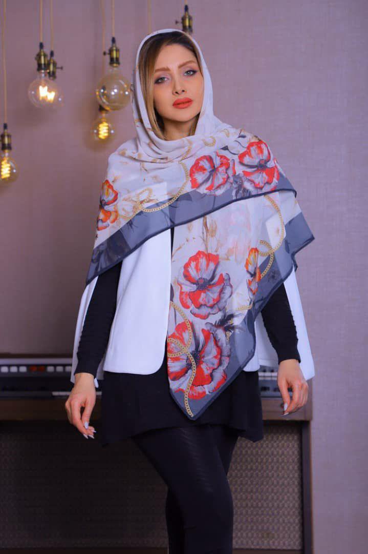 روسری قواره کوچک
