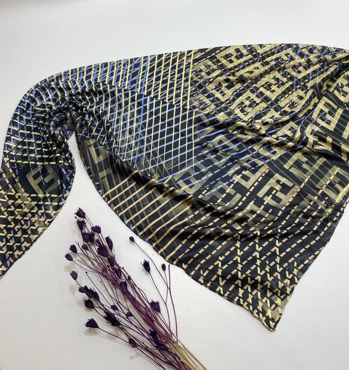 روسری دیجیتالی