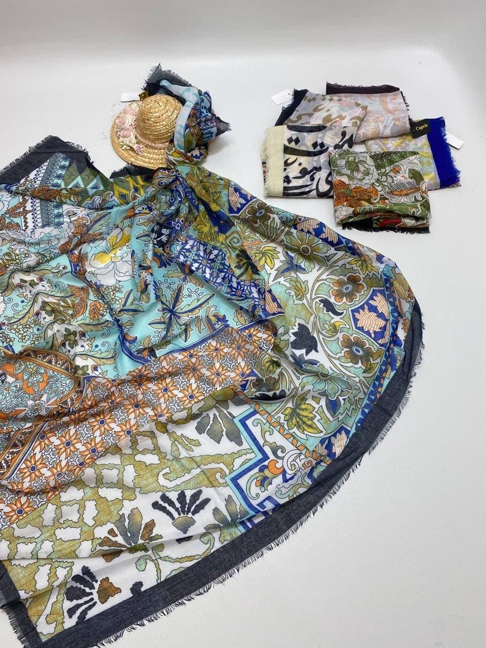 روسری قیمت ارزان