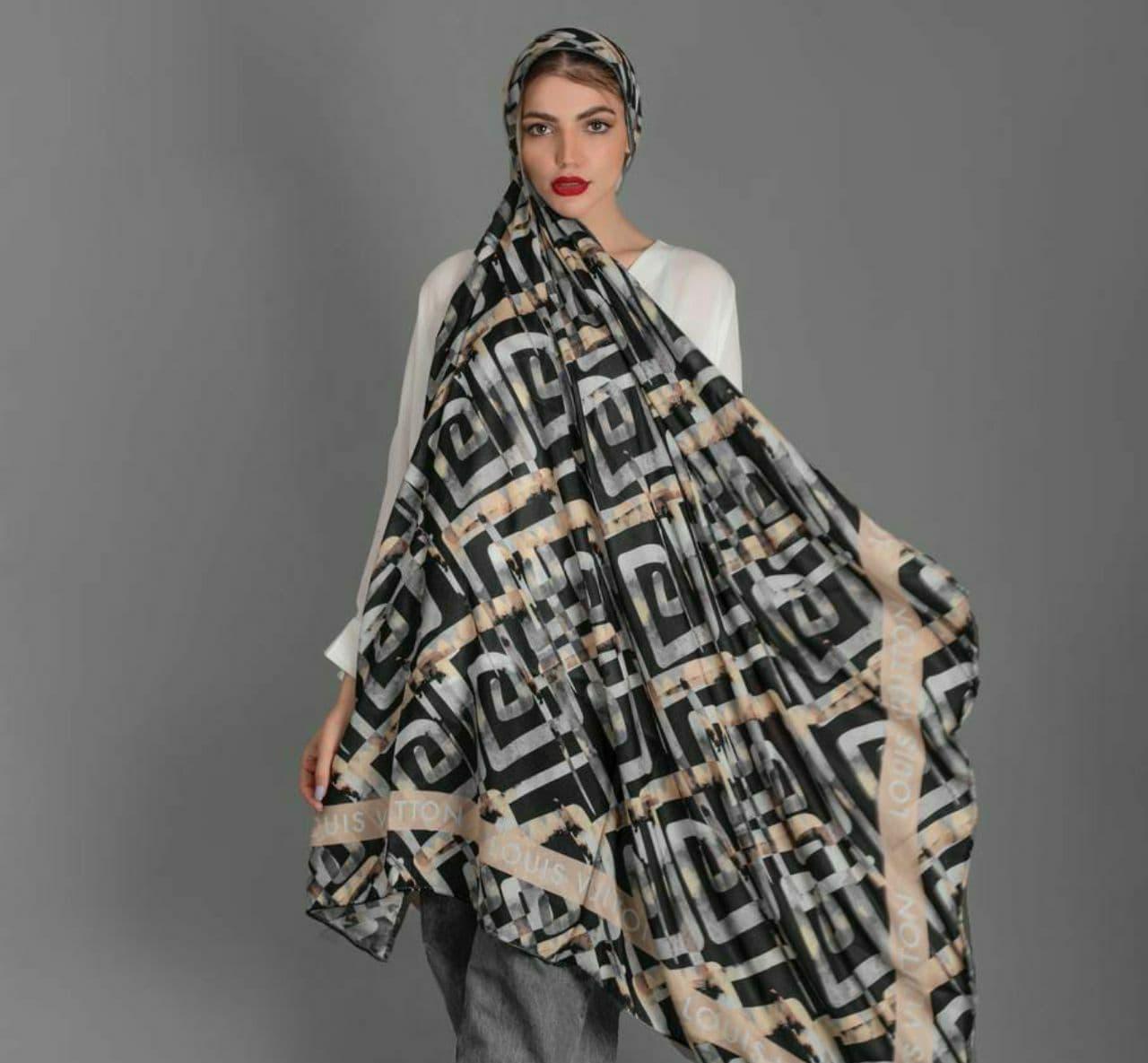 روسری ایرانی